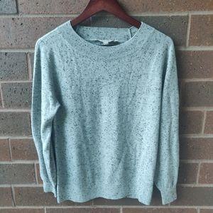 LOFT Comfy Sweater